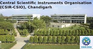 CSIR-Central Scientific Instruments Organisation (CSIO), Chandigarh develops protective eyewear to combat COVID-19