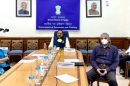 Union Minister of State Dr. Jitendra Singh inaugurated the 18th Bench of CAT