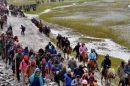 India cancels historic Amarnath Yatra as coronavirus cases mount