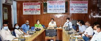क्षयरोग निवारण में हमीरपुर जिला देश में दूसरा स्थान