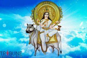 Navratri Day- 8: Ashtami