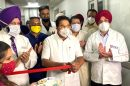 OP Soni inaugurates Advanced Orthopaedic Institute at Aykai Hospital