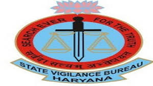 Haryana VB nabs red handed Rohtak based Estate Officer Waqf Board accepting Rs 50,000