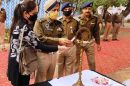 Home Guards and Civil Defence celebrates 58th foundation day