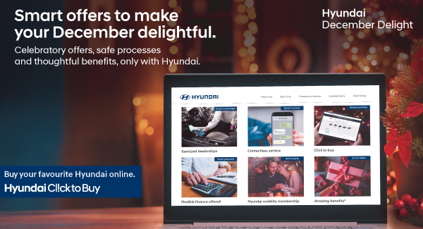 Smart offers to make your Dwcwmber delight