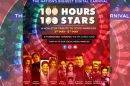 Radio AIRInternational RadioPrivate FM StationsCommunity RadioMarketing and AdvertisingProgramming Press ReleasesStar Studded line up for Fever Network's '100 Hours 100 Stars - A Non-Stop Tribute to COVID Warriors'