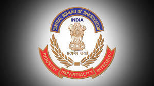 CBI ARRESTS AN ACCUSED IN AN ON-GOING INVESTIGATION OF A CASE
