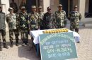 BSF thwarts smuggling bid, recovers 10.265 kg heroin