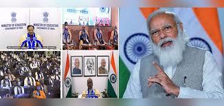आईआईटी खड़गपुर, पश्चिम बंगाल के 66वें दीक्षांत समारोह में प्रधानमंत्री के सम्बोधन का मूल पाठ