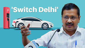 Delhi Government's Switch Delhi campaign receives enthusiastic support in the first week