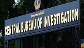 Spl Judge CBI Sentences Seven Years RI with Rs 85,000/- fine to accused in Forging KVPS forging