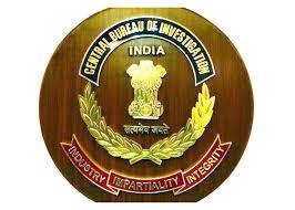 CBI arrests  Two Officials of FCI  Officials ofFCI inalleged  Bribery