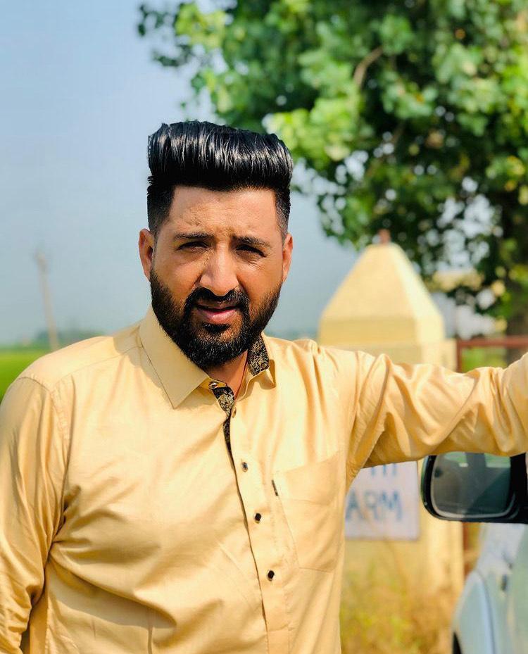 Jhanjar: Singer Balraj tugs at the heartstrings with a sad romantic ballad