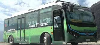 DTC approves bids for procurement of 300 Electric buses