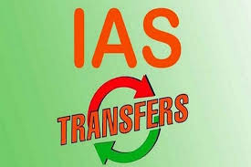 Haryana issues transfer and posting orders of two IAS officers