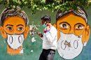 India's daily coronavirus infections hit six-month high
