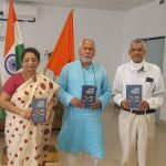 CUPB Vice Chancellor releases Book on 'Action Research in Practice' edited by Prof. S.K. Bawa
