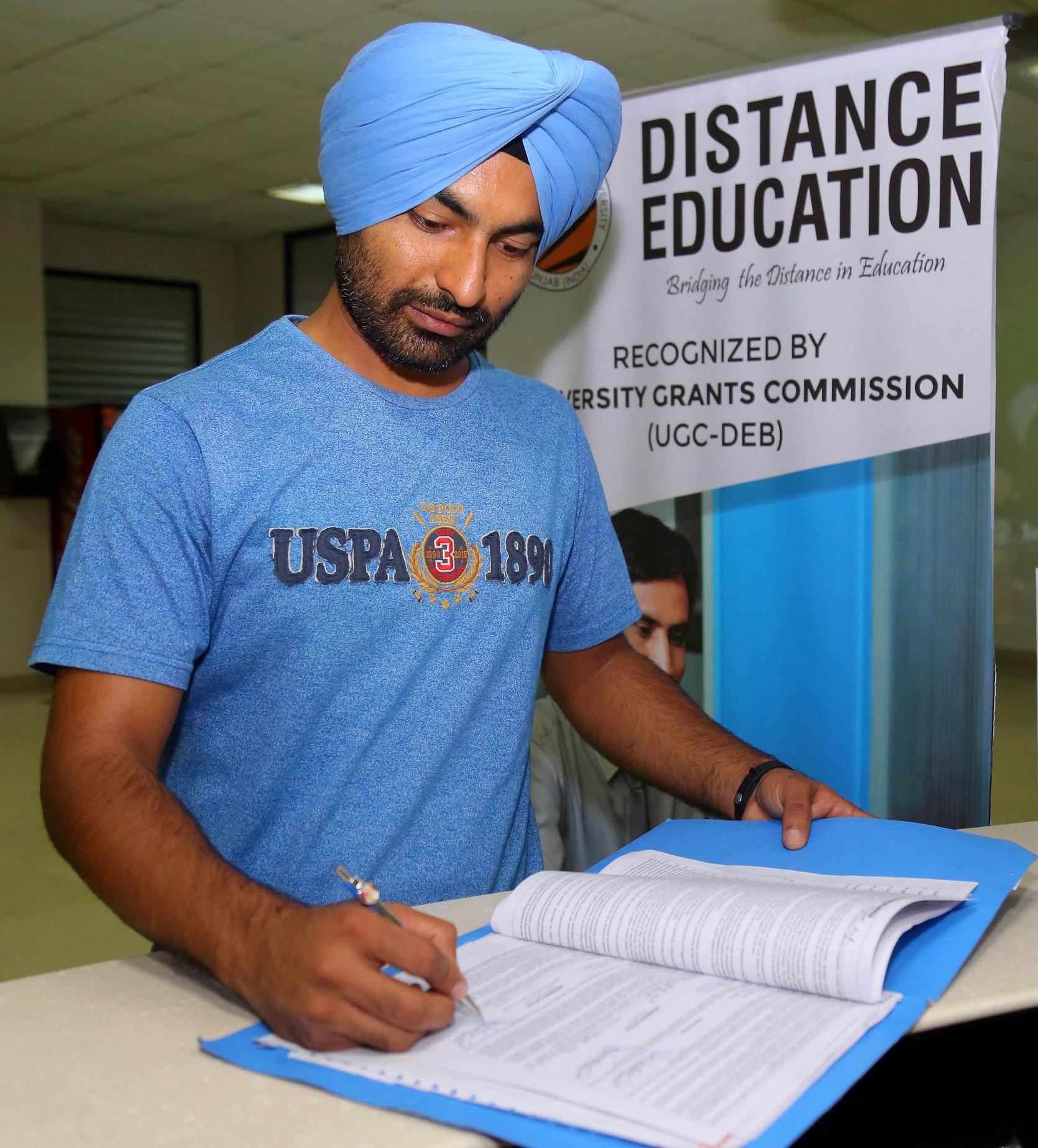 UGC approves LPU Distance Education's Master Programmes