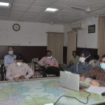 District Administration assures fulsome support to all 55 private hospitals rendering Covid care
