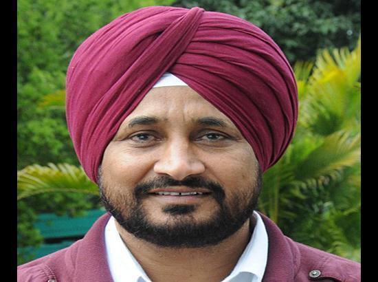 Channi condoles demise of veteran journalist & writer Baldev Singh Korey