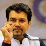 प्रधानमंत्री ग्रामीण सडक़ योजना ने बदली ग्रामीण भारत की तस्वीर : अनुराग ठाकुर