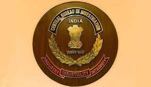 CBI arrests Two accused in Rs 10 Lakh Bribery