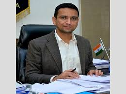 Distt Amin decides to organize special Covid-19 vaccination camp for media persons on April 12
