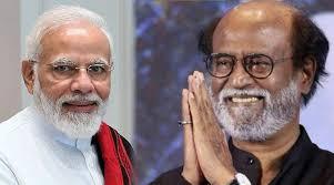 PM congratulates Rajinikanth for Dadasaheb Phalke Award