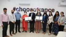 LPU signs MoU to impart French Language and Culture at its Campus