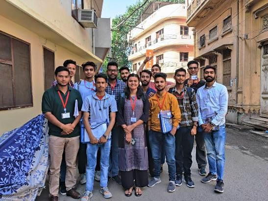 Research Scholars of IIT Mandi visit Punjab to study to strengthen gender dimensions in NCDs