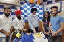 Desh Bhagat Radio Celebrates Chandigarh Bollywood day