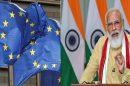 EU and India agree to resume trade talks at virtual summit