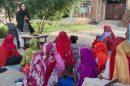 नीरपुर में जागरूकता शिविर आयोजित