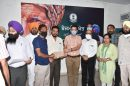 CAPTAIN GOVERNMENT WAIVE OFF DEBT WORTH RS. 78.48 CRORE OF 41308 LABOURERS AND LANDLESS FARMING MEMBERS OF JALANDHAR  MLA, MAYOR AND DC LAUNCH FIFTH PHASE OF DEBT WAIVER SCHEME IN DISTRICT BY DISTRIBUTING CHEQUES TO BENEFICIARIES  SAY, EXTENDED VERSION OF DEBT WAIVER SCHEME WOULD HERALD GOLDEN ERA FOR LABOURERS AND LANDLESS FARMERS IN STATE
