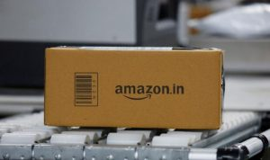 Amazon rolls well enough with the punches in India