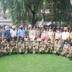 Lyallpur Khalsa College celebrated birth anniversary of S. Bhagat Singh