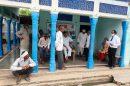 कालबा में कानूनी जागरूकता शिविर  आयोजित