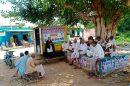 चिंडालिया में कानूनी जागरूकता शिविर का आयोजन