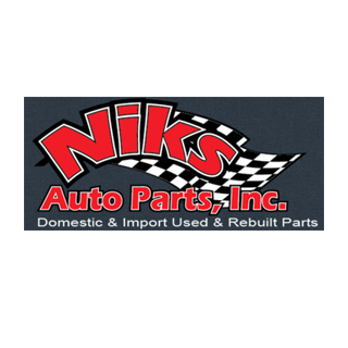 Niks Auto Parts, Inc.