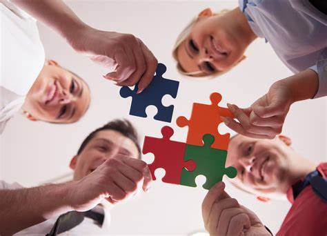 Five minute team building with positive psychology