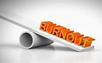Burnout- what managers need to know