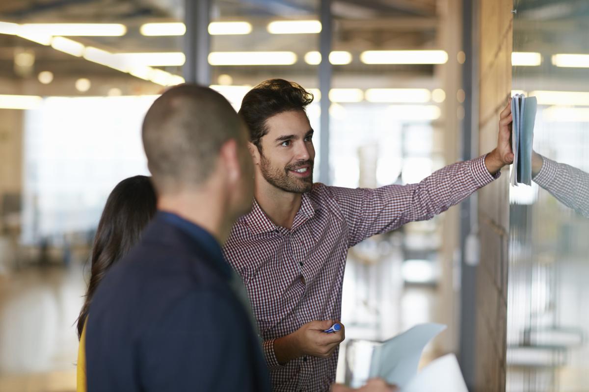 Recruitment secrets of Positive Leaders