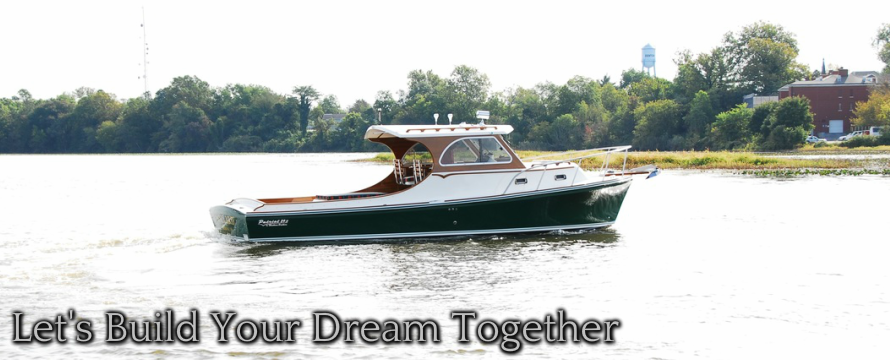 Lets Build Your Dream Together