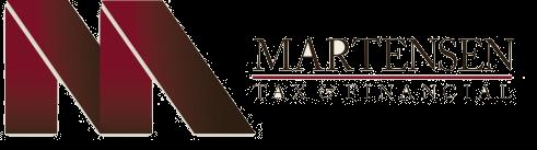 Martensen Tax & Financial