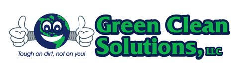 Green Clean Solutions, LLC