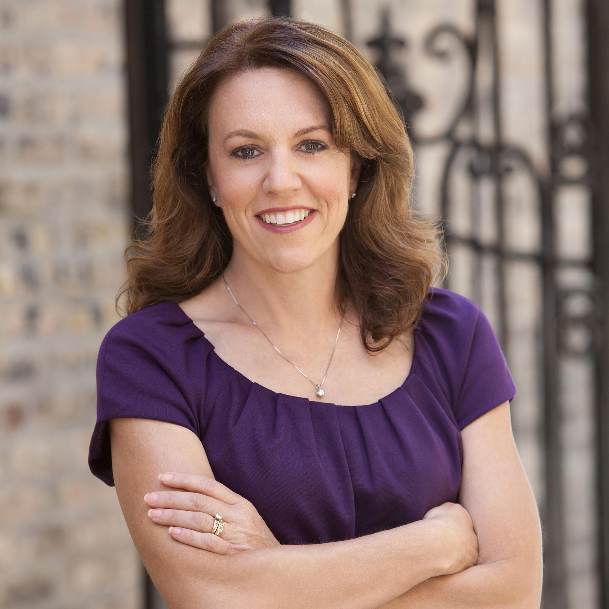 Sue Mulligan