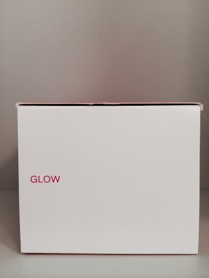 Ready to Glow!