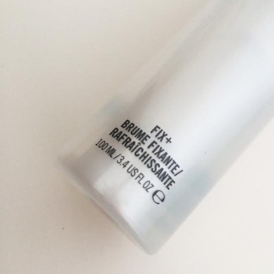 mac cosmetics fix+ facial spray review inhautepursuit