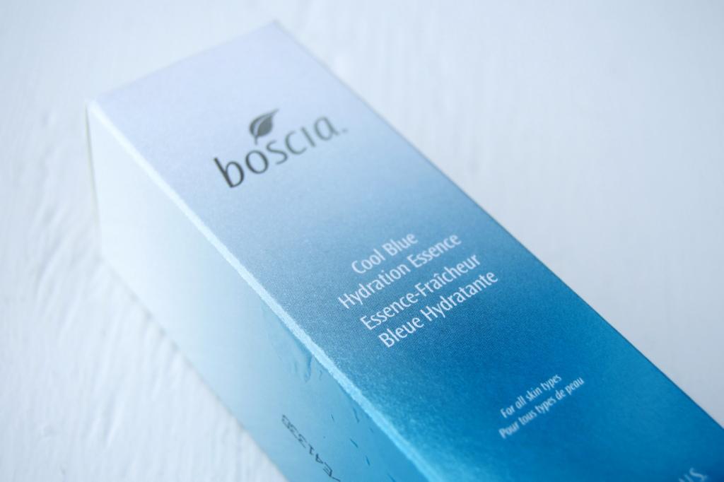 boscia inhautepursuit review cool blue hydrating essence