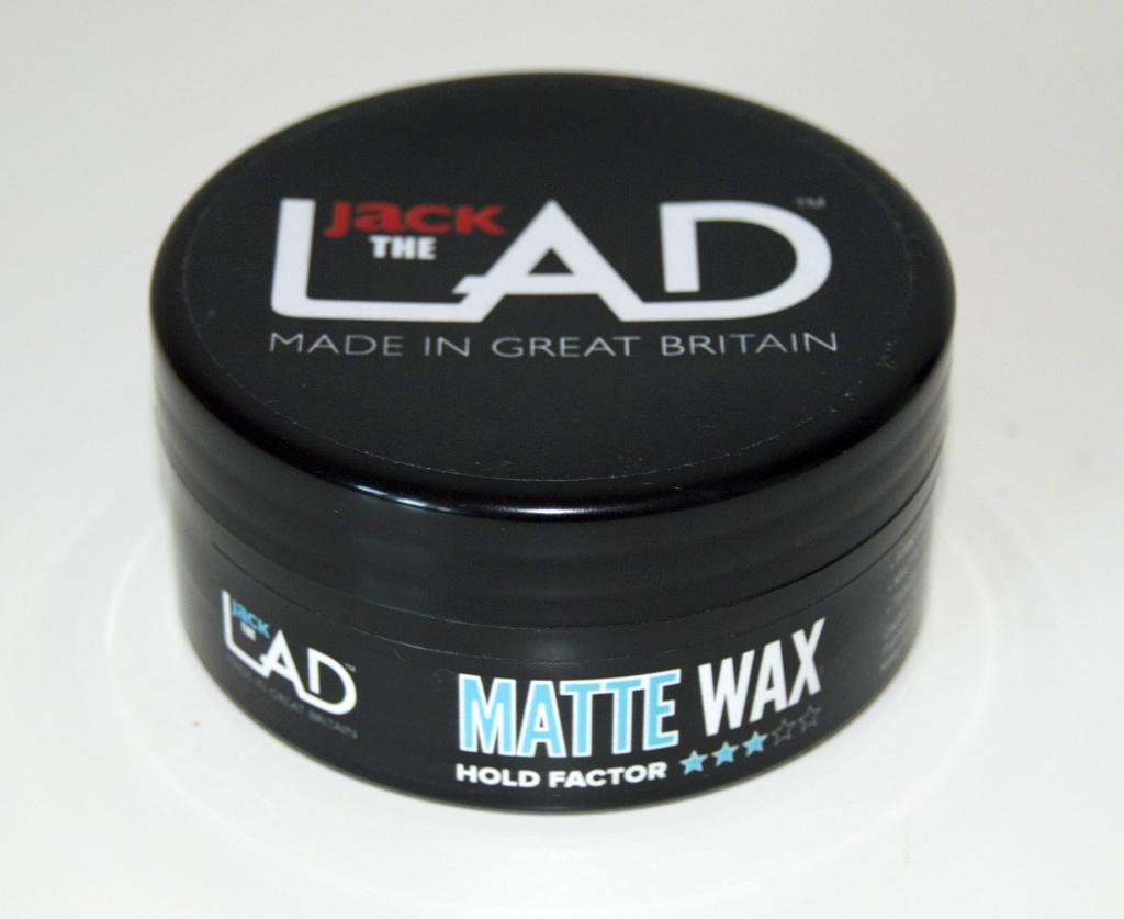 jack the lad matte wax review inhautepursuit